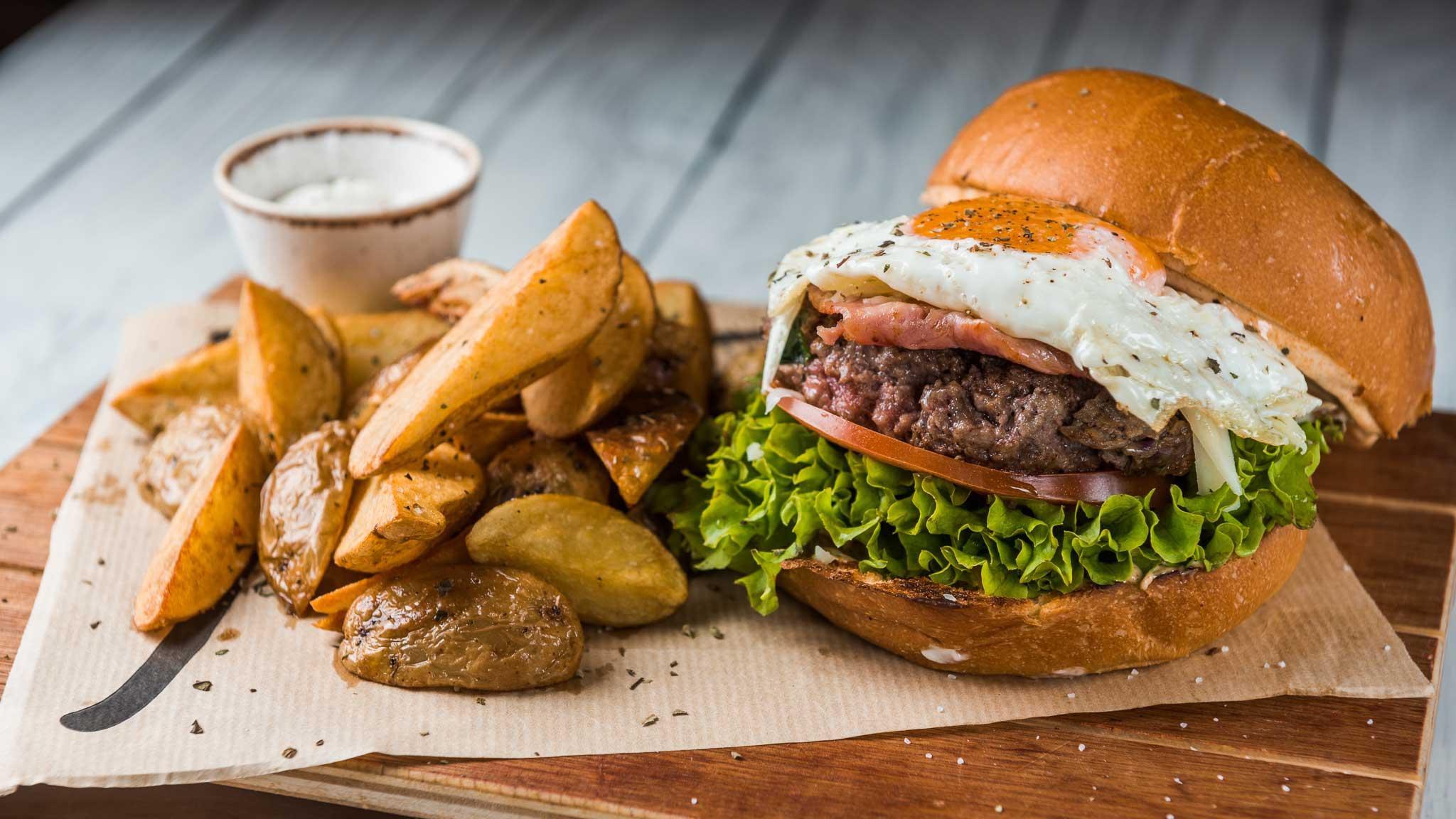 burger μπιφτέκι 1